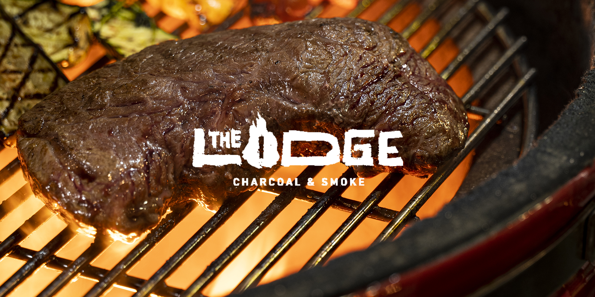 THE LODGE CHACOAL&SMOKE